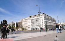 Foto Hotel Grande Bretagne in Athene ( Attica)